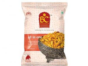 Натуральная закуска BHIKHARAM CHANDMAL All in one