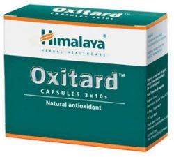 Окситард (Oxitard), Himalaya Herbal