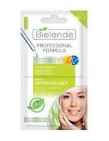 Маска очищающая разглаживающая с эффектом детоксикации Professional Formula, Bielenda