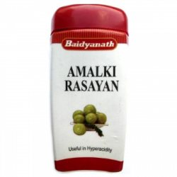 Амалаки Расаяна (Amalki Rasayan), Baidyanath