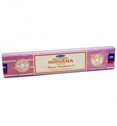 Благовония Нирвана (Nirvana incense), Satya