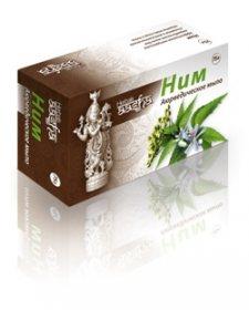 Аюрведическое мыло с нимом, Aasha Herbals