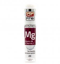 Антистреcс Mg + B6 (Antistress Mg + B6), Dr. Frei