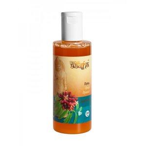 Смягчающий гель для душа Сандал, Aasha Herbals