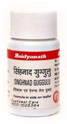 Сингхнад Гуггул (Singhnad Guggul), Baidyanath