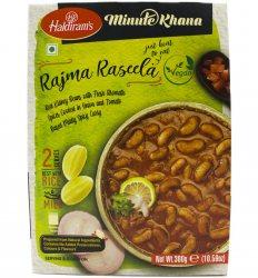 Готовое блюдо Раджма Расила (Rajma Raseela minute khana), Haldiram's