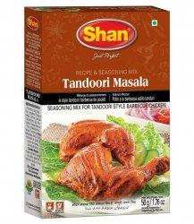 Tandoori Masala, Shan