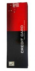 Благовония индийские Credit card, Zedblack