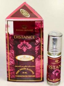 Женские масляные духи Distance, Al-Rehab