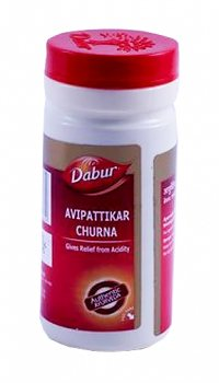 Авипатикар чурна (Avipatikar Churna), Dabur