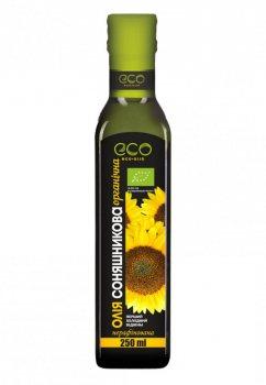 Органическое подсолнечное масло, Eco-Olio