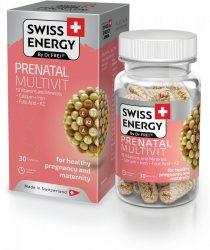 "Витамины ""Пренаталь"" (Prenatal Multivit), Swiss Energy"