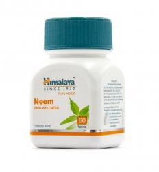 Ним (Neem), Himalaya Herbals