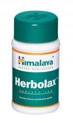 Герболакс (Herbolax), Himalaya Herbals