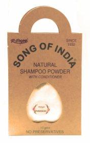Шампунь-кондиционер в порошке Neroli Essence, Song of India