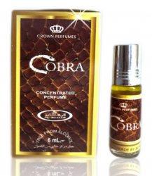 Арабские Масляные духи Cobra, Al Rehab