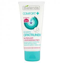 Крем для потрескавшейся кожи пяток Comfort+, Bielenda
