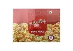 Cоан папди (Soan Papdi), Haldraim's