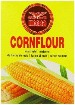 Кукурузная мука, Heera