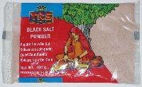 Соль черная, TRS