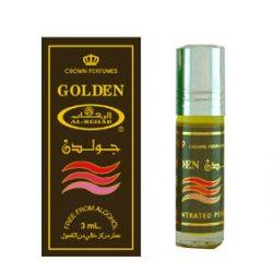 Масляные духи Golden, Al-Rehab