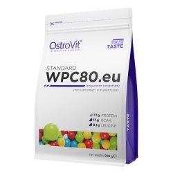 Протеин WPC80.EU (WPC80.EU), OstroVit