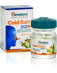 Бальзам от простуды, Himalaya Herbals
