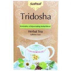 Аюрведический чай Тридоша, Sahul