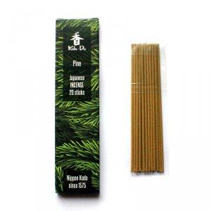 Благовония японские Сосна (Pine), Nippon Kodo