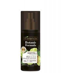 Кондиционер спрей для крашенных волос Хмель-Хвощ (Botanic Formula), Bielenda