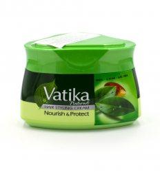 Крем для волос питательный, Dabur Vatika