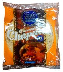 Индийские лепешки Чапати Chapatti, Heera