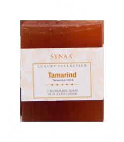Натуральное мыло ручной работы Тамаринд, Synaa