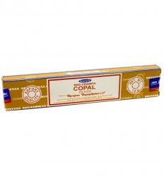 Благовония Копал (Copal incense), Satya