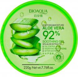Увлажняющий гель Алоэ Вера ( Aloe Vera Gel 92 %), Bioaqua