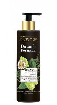 Кондиционер для крашенных волос Хмель-Хвощ (Botanic Formula), Bielenda