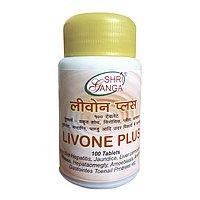 Ливон плюс (Livon Plus), Shri Ganga