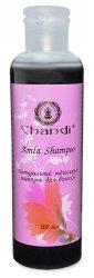 Восстанавливающий натуральный индийский шампунь Амла, Chandi