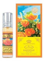 Женские масляные духи Bakhour, Al-Rehab