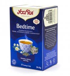 Аюрведический йога чай Время сна (Bedtime), Yogi Tea