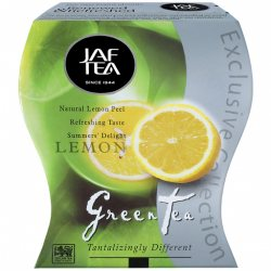 Чай Jaf Tea Lemon