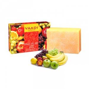 Натуральное мыло Фруктовый всплеск, Vaadi