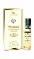 Арабские Масляные духи Diamond, Al Rehab