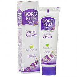 Антисептический крем Боро плюс фиолетовый (Boro plus), Emami