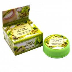 Тайская зубная паста-таблетка с экстрактом Нони (Noni), Rochjana