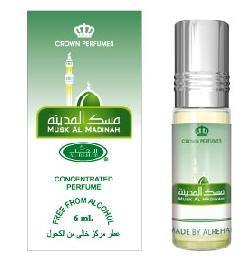 Духи Musk Al Madinah, Al-Rehab