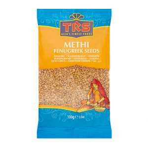 Фенугрек семена (Methi Seed), TRS