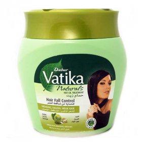 Маска для волос от выпадения, Dabur Vatika