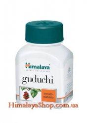 Гудучи (Guduchi), Himalaya Herbals