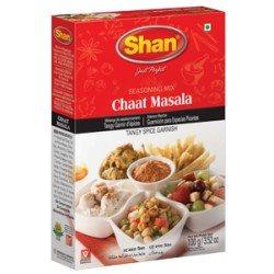 Chaat Masala, Shan